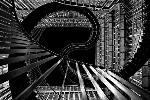 «Искусство тропы». 1-е место в категории «Архитектура», 2020. Автор Марио Мессер