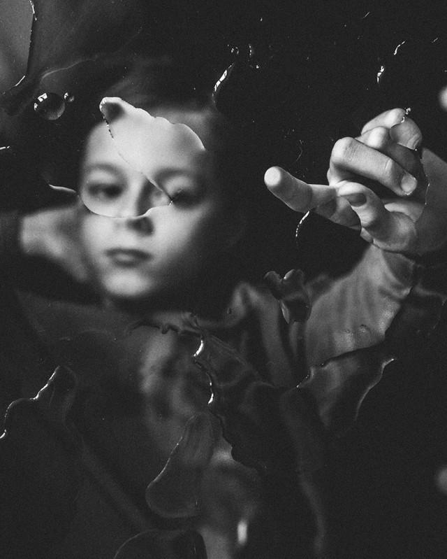 1-е место в категории «Концептуальное фото», 2020. Автор Наталья Мишина