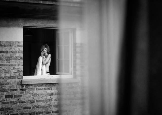 Hotel Des Princes, 2013. Фотограф Марк Лагранж