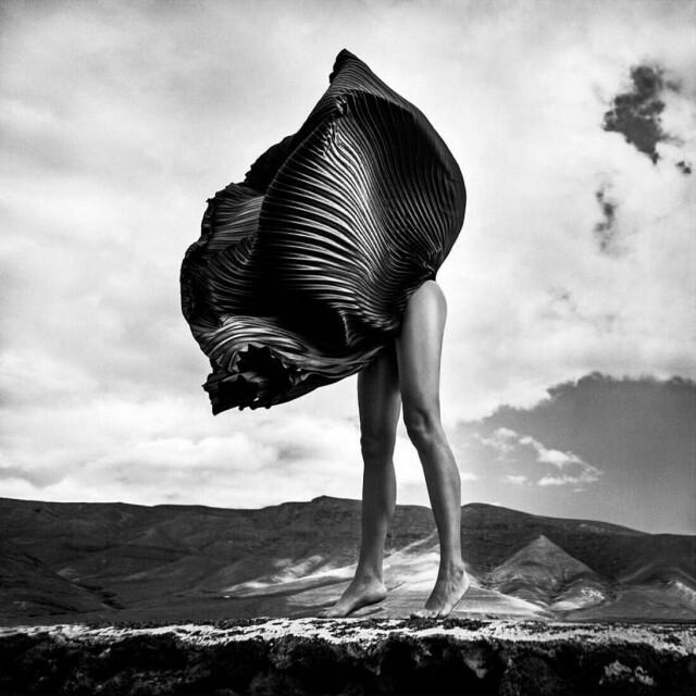 Конкурс чёрно-белой фотографии MonoVisions Photography Awards 2021