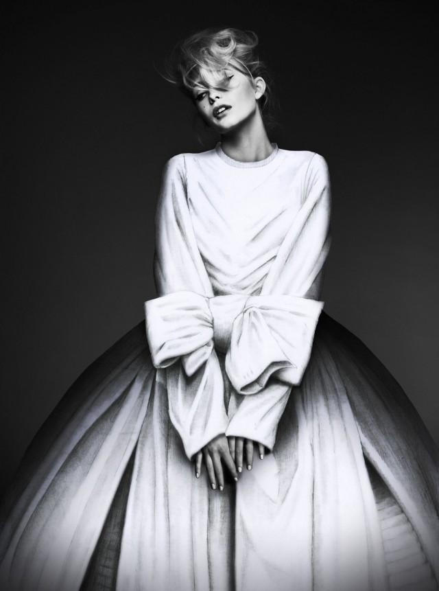 Категория «Красота и мода», 2016. Автор Рой Россович