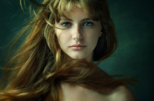 Победитель в категории «Портрет», 2014. Автор Дмитрий Агеев