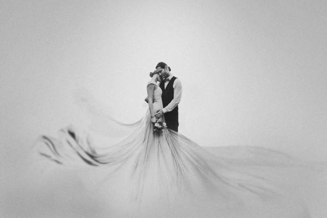 Победитель в категории «Свадьба», 2018. Автор Виктор Хамке