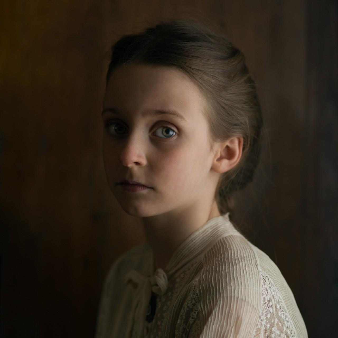 Победитель в категории «Портрет», 2018. Автор Тина Синьесдоттир Хульт
