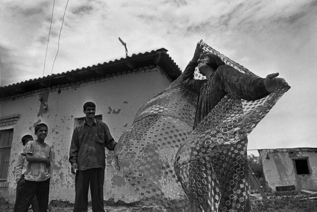 Серия «Азия». Фотограф Ляля Кузнецова