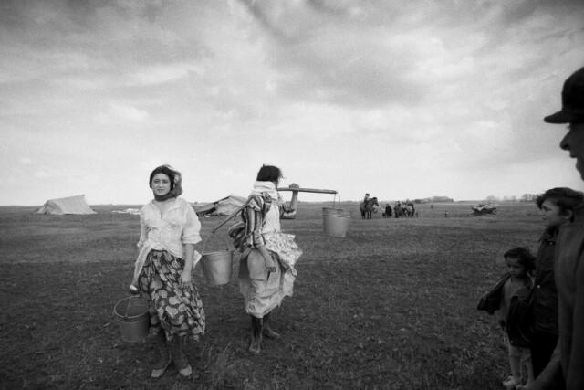 Уральск, 1979 год. Фотограф Ляля Кузнецова
