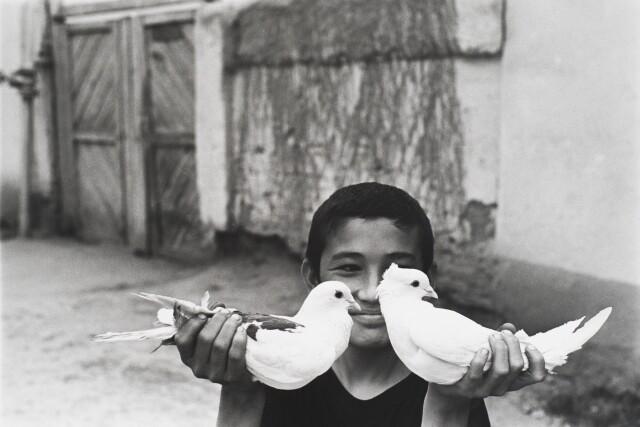 Узбекистан, 1996 год. Фотограф Ляля Кузнецова