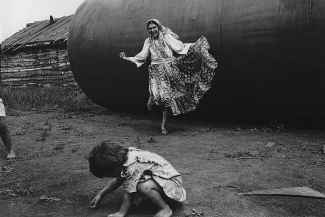 Одесса, 1990 год. Фотограф Ляля Кузнецова