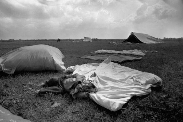 Уральский цикл, 1979 год. Фотограф Ляля Кузнецова