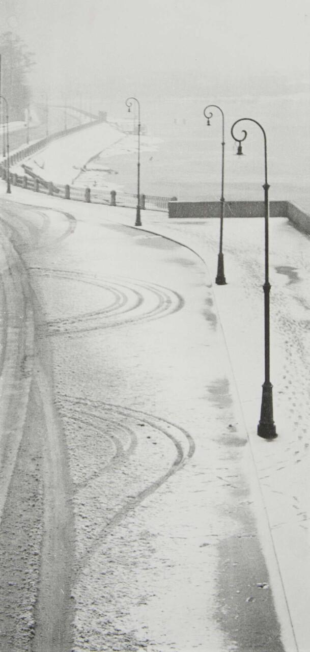 Апрель, 1965. Фотограф Борис Михалевкин