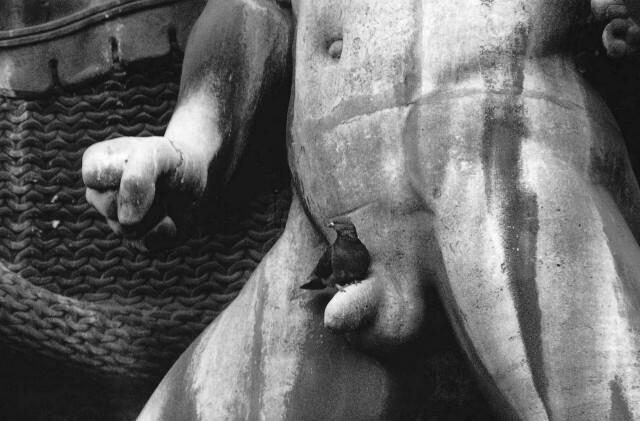 Песнь о взлёте, 1954. Фотограф Робер Дуано