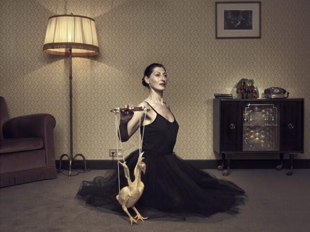 Из проекта «Комната 42». Фотограф Стефан Раппо