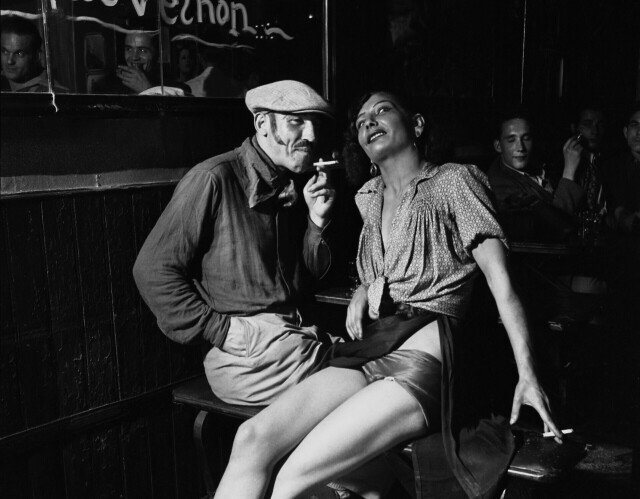 Эмиль Савитри: богема Монпарнаса и творческая жизнь Парижа 1930-50х