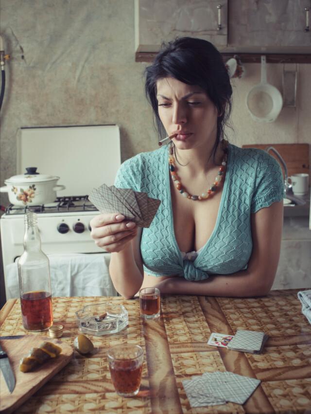 Игра на раздевание. Фотограф Давид Дубницкий