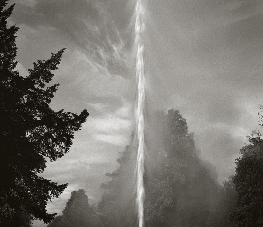 Струя фонтана, Стэнвей. Бет Доу
