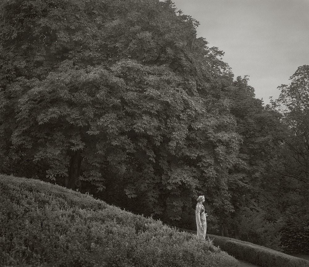 Усадьба Уоддесдон, Англия. Бет Доу