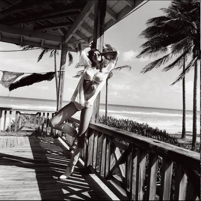 Из серии «Куба». Фотограф Мишель Перез