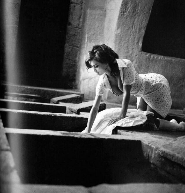 Мишель Перез: фотографии с сицилийскими приключениями и кубинским антуражем