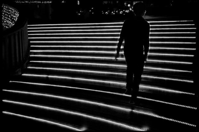Гонконг, Китай, 2013. Фотограф Сирил Дрюар