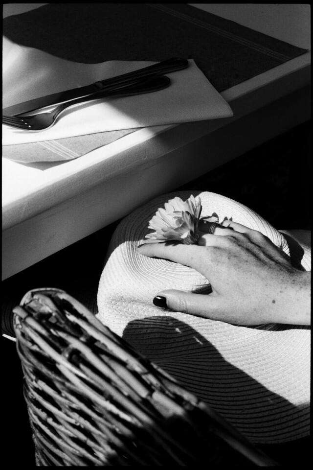 Лазурный Берег, Франция, 2016. Фотограф Сирил Дрюар