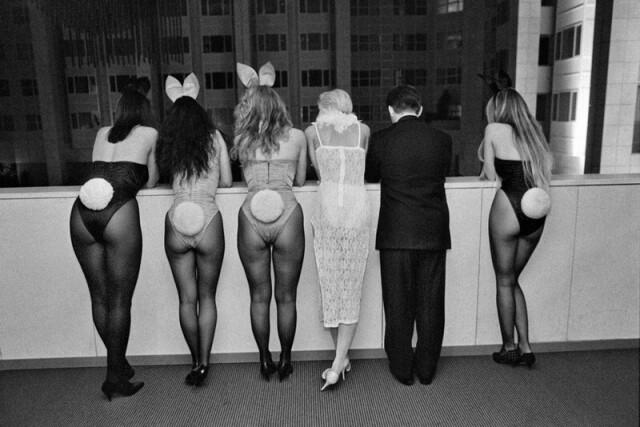 Из серии «Женщина между первым и последним вздохом». Фотограф Дана Киндрова