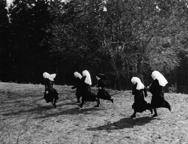 Кролики, 1999. Фотограф Йиндржих Штрейт