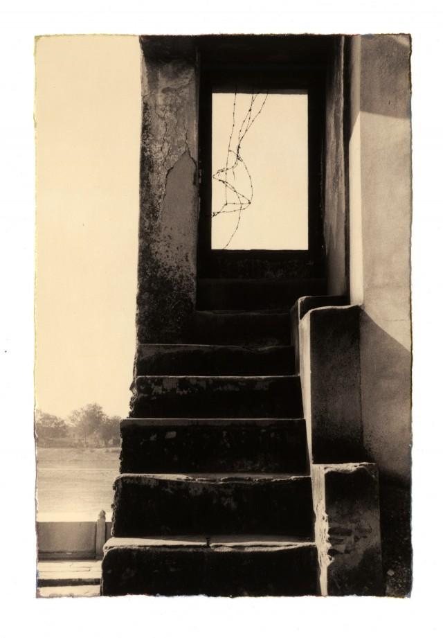 Из проекта «Коробка Ку». Масао Ямамото (2)