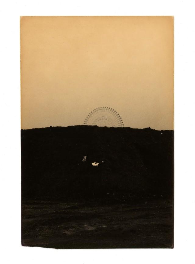 Из проекта «Коробка Ку». Масао Ямамото (10)