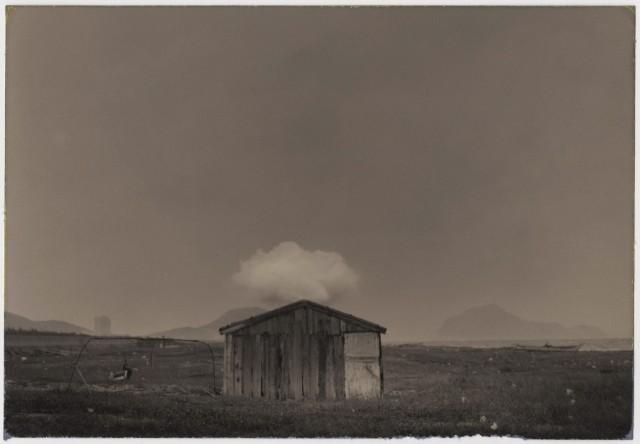 Из проекта «Коробка Ку». Масао Ямамото (12)