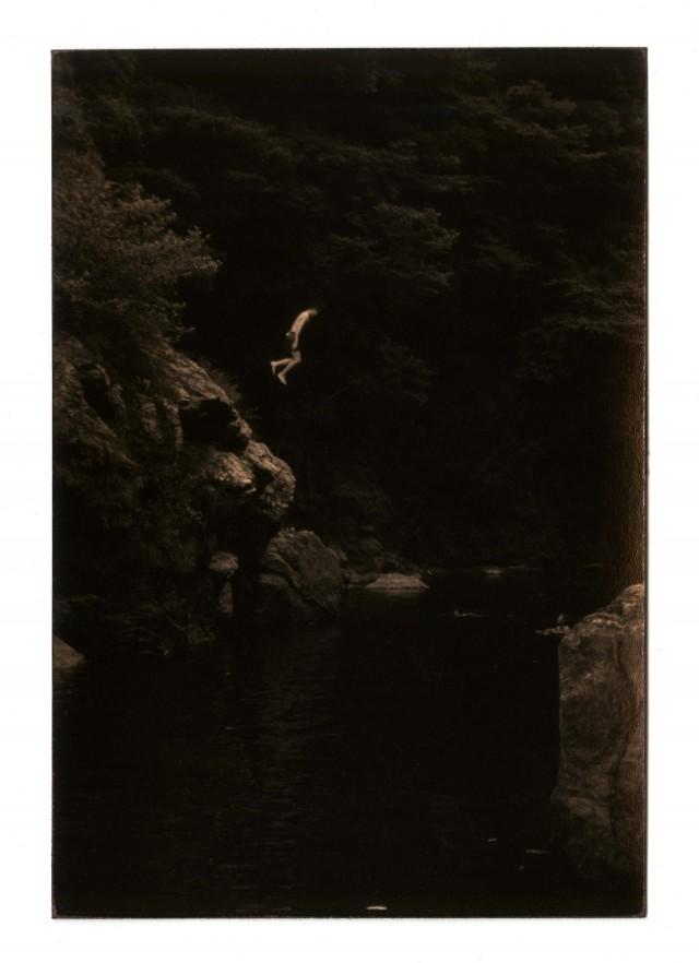 Из проекта «Коробка Ку». Масао Ямамото (32)