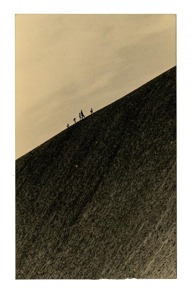 Из проекта «Наказора». Масао Ямамото (33)