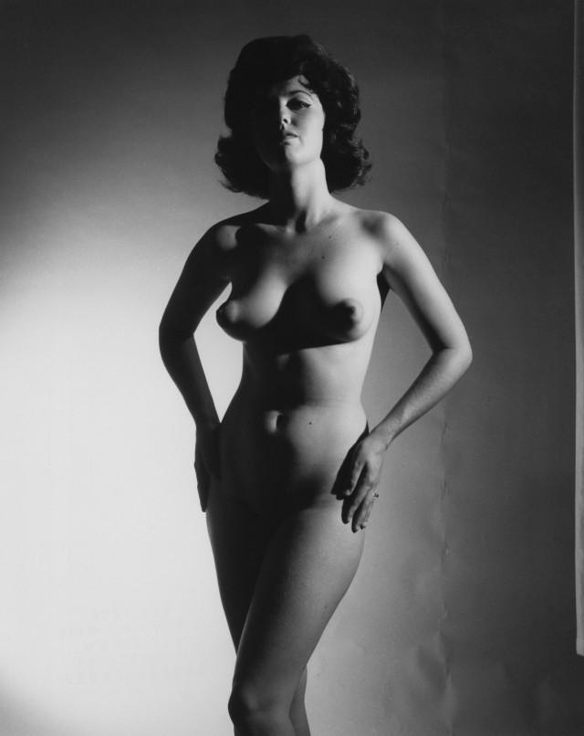 Венди Уолл, 1950-е. Банни Йеджер