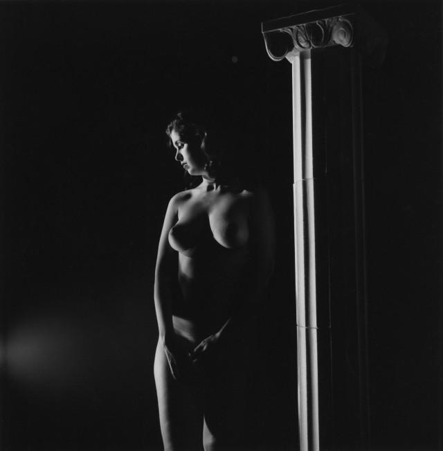 Дарлин Мэнли, 1950-е. Банни Йеджер (1)