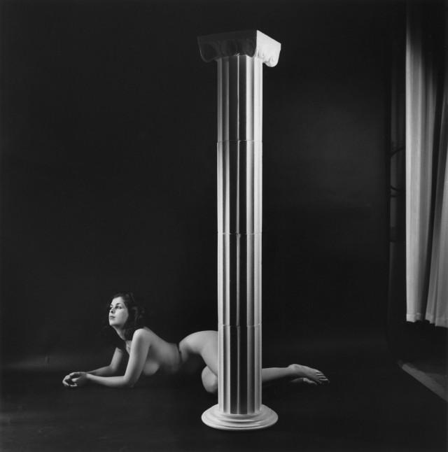 Дарлин Мэнли, 1950-е. Банни Йеджер (2)
