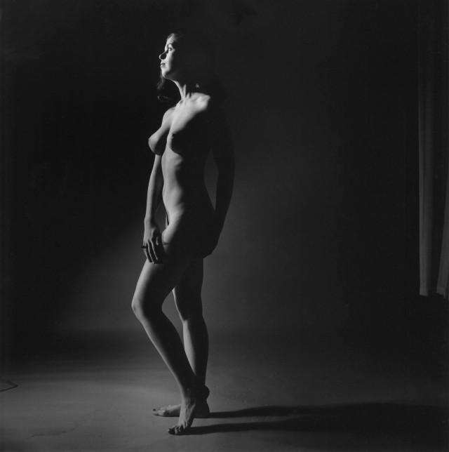 Дарлин Мэнли, 1950-е. Банни Йеджер
