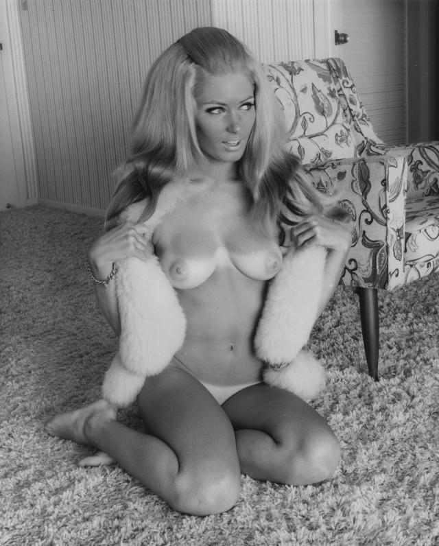 Динни Саттон, 1960-е. Банни Йеджер (2)