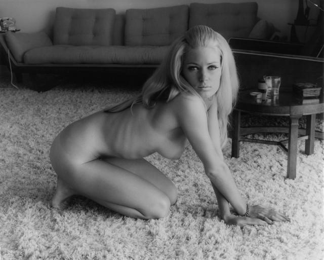Динни Саттон, 1960-е. Банни Йеджер (3)