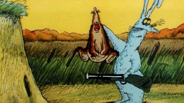 Советские мультфильмы, после которых наше сознание никогда не будет прежним