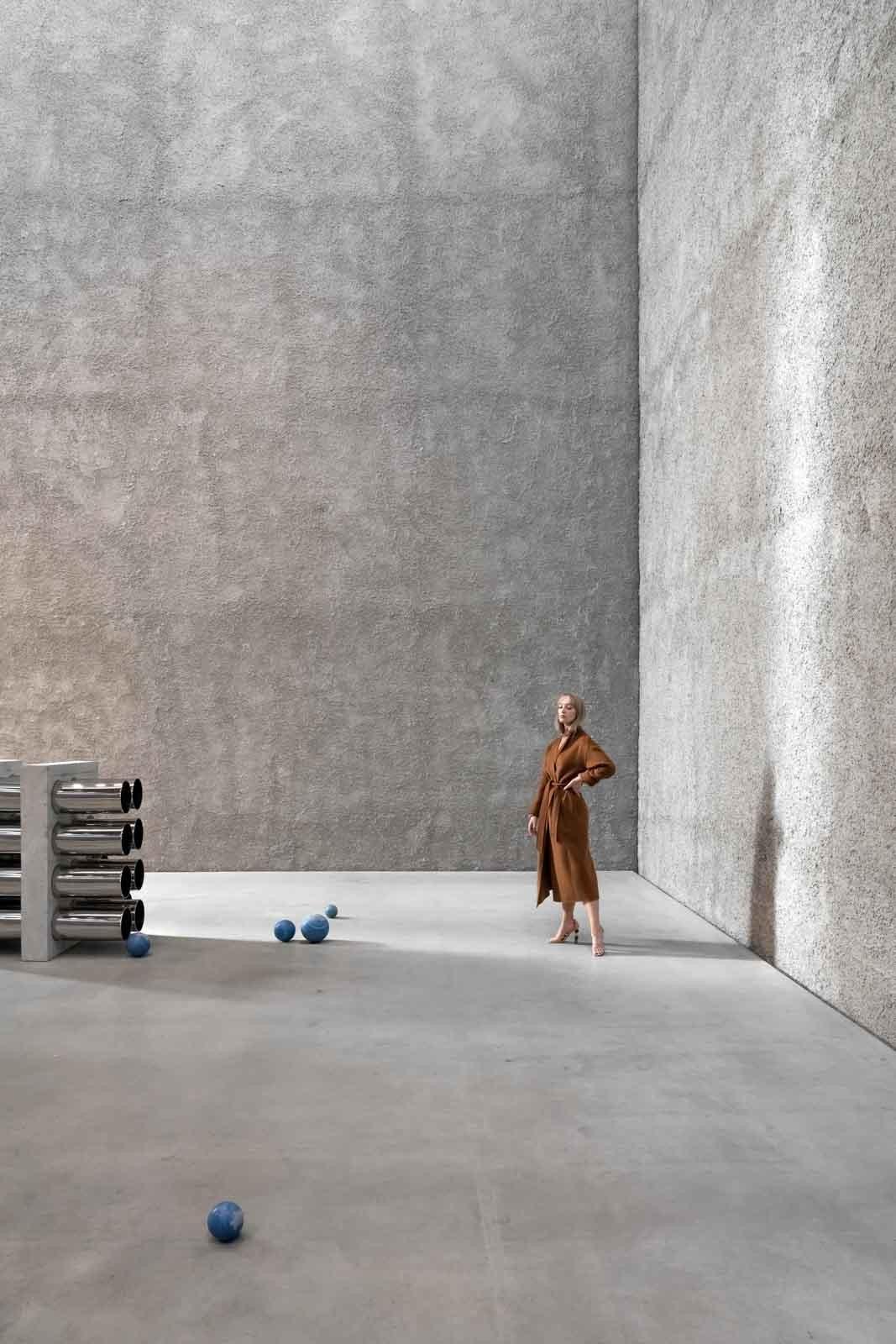 Категория «Приверженец минимализма». Берлин, Германия. Автор Джордж Крусталлис он же Минорстеп