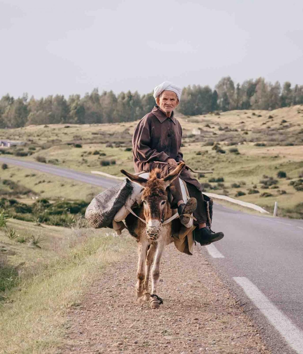 Категория «Путешественник». Марокко. Автор Таня Уолтон