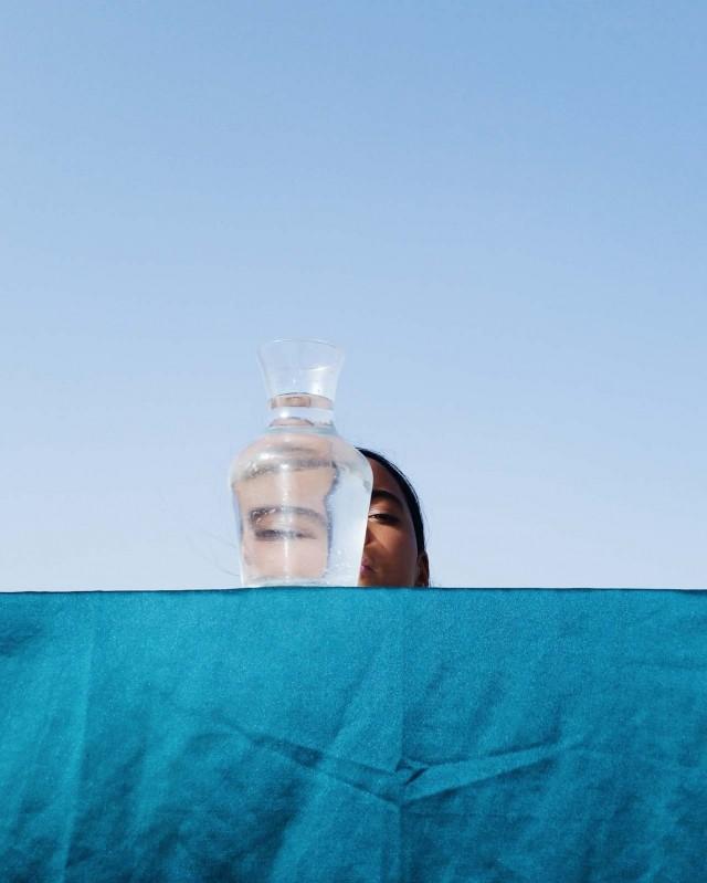 Категория «Творческий подход». Марракеш, Марокко. Автор Исмаил Зайды