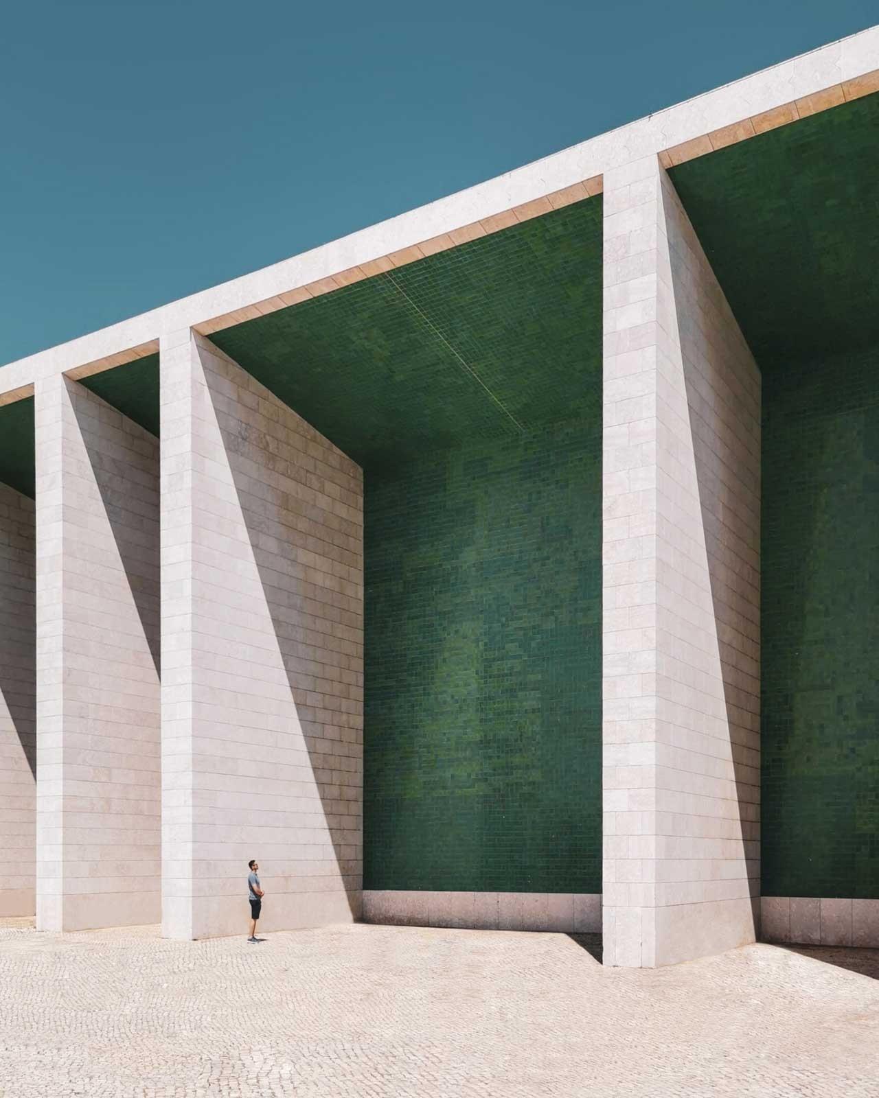 Категория «Архитектура». Лиссабон, Португалия. Автор Джулия Исаак