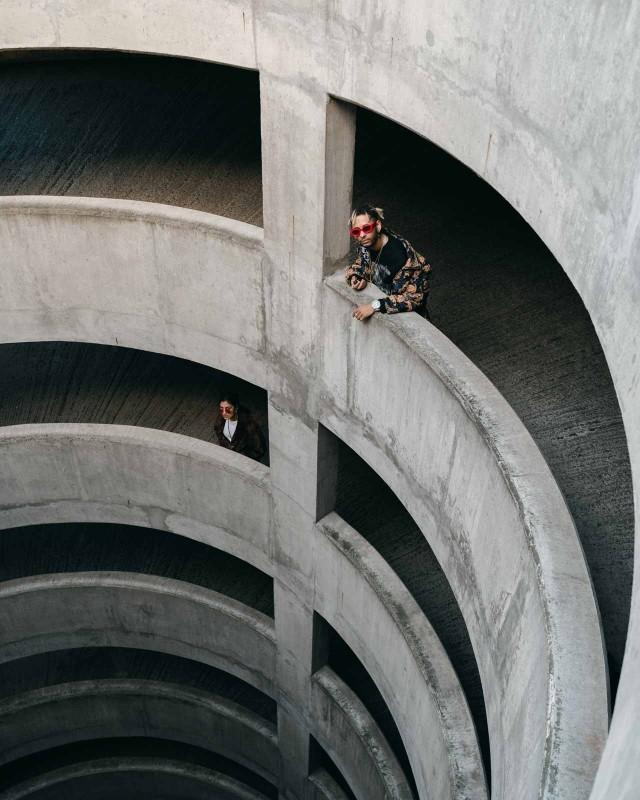 Категория «Архитектура». Лондон, Великобритания. Автор Рейнольд Арье