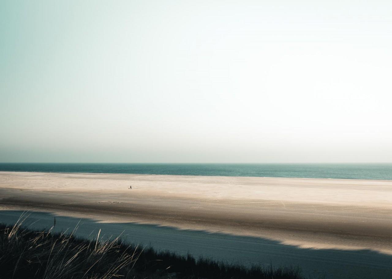Категория «На открытом воздухе». Остров Шпикерог, Германия. Автор Нильс Лайтхольд