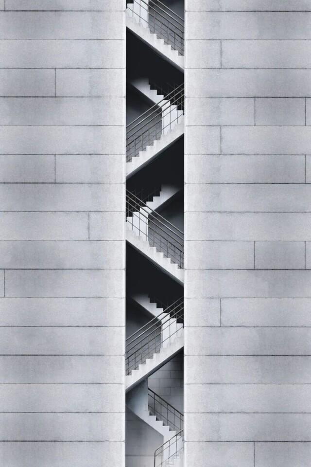 Финалист в категории «Архитектор», 2021. Автор Kilo Swaqq