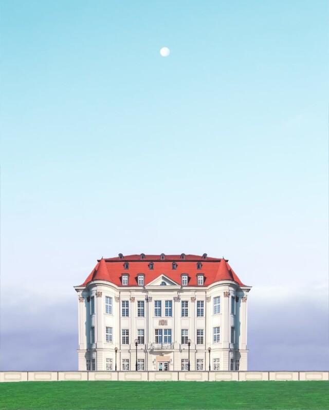 Финалист в категории «Архитектор», 2021. Автор Петр Землак