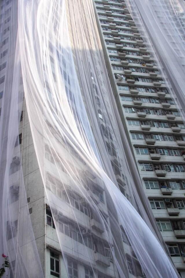 2 место в категории «Архитектор», 2021. Автор Ева Цай