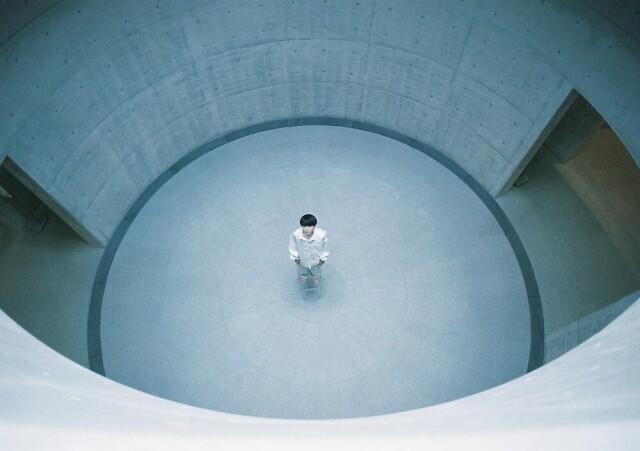 3 место в категории «Архитектор», 2021. Автор Хонда Йошико