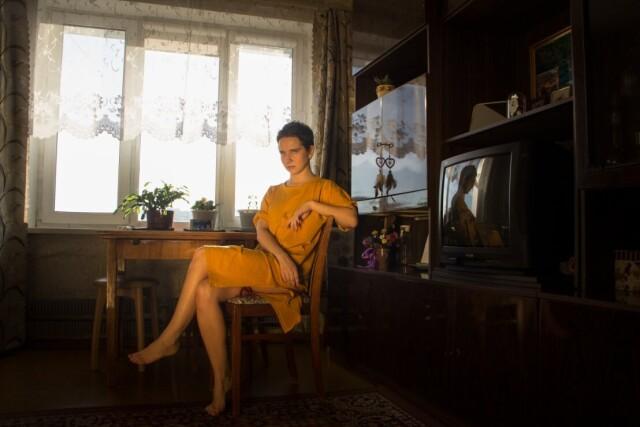 Финалист в категории «Рассказчик», 2021. Автор Екатерина Мавроди