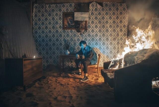 1 место в категории «Рассказчик», 2021. «Самоизоляция». Автор Мария Симонова